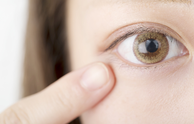 「自身もレーシック経験」眼科医の割合は