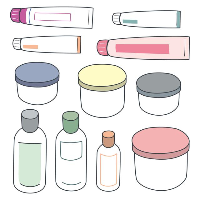 軟膏やクリーム…何が違う?自分に合った塗り薬の選び方【医師監修】