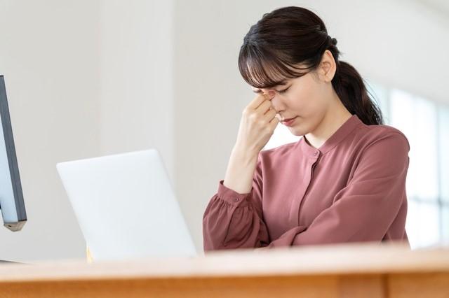 コロナ禍で増えるリモートワークやオンライン授業 目の異常「VDT症候群」に注意!