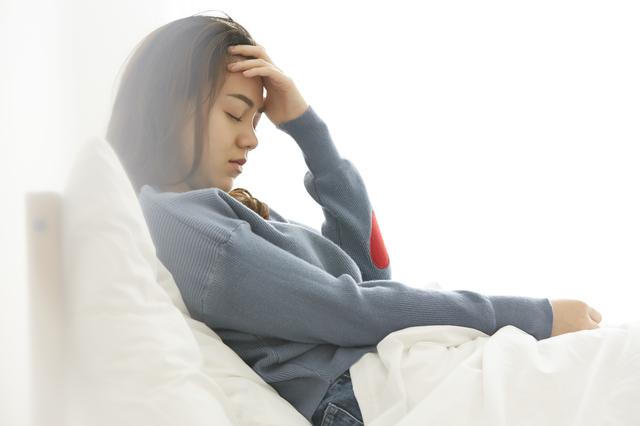 片頭痛に市販薬は効かない?【医師監修】