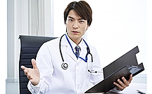 医師が思う「かかりつけ医の探し」 内科医が重視する「かかりつけ医探しのポイント」