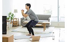 「自分は大丈夫」は禁物!骨折防止に今すぐできる在宅トレーニング