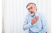 高齢者に増える弁膜症。息苦しさを感じたら医療機関へ