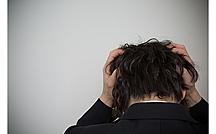 """家族が「うつ病」で休職したら…周囲の対応は""""4つのステージ""""で変化する!"""