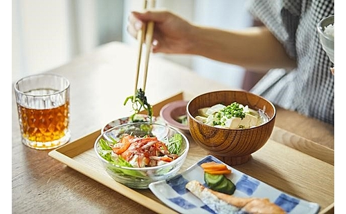 毎日の食事に取り入れると「健康にいい」食品5つ