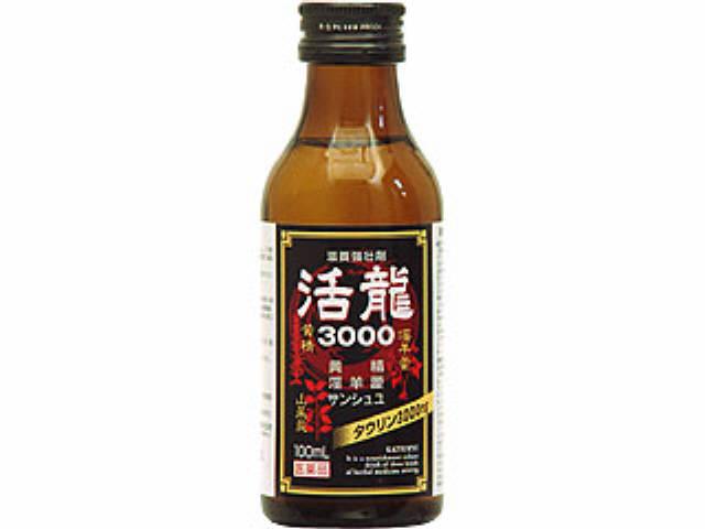 活龍ドリンク 100ml
