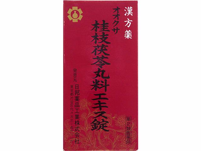 オオクサ桂枝茯苓丸料エキス錠 280錠