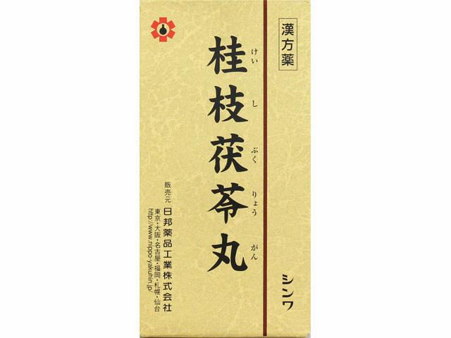 桂枝茯苓丸エキス錠OM 180錠