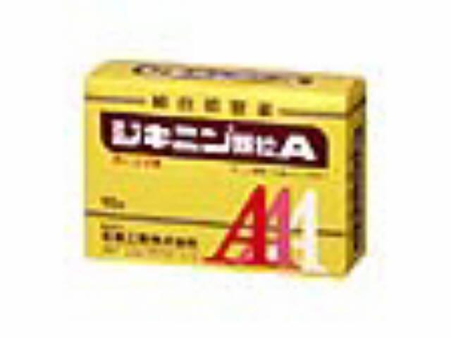 ジキニン顆粒A 10包