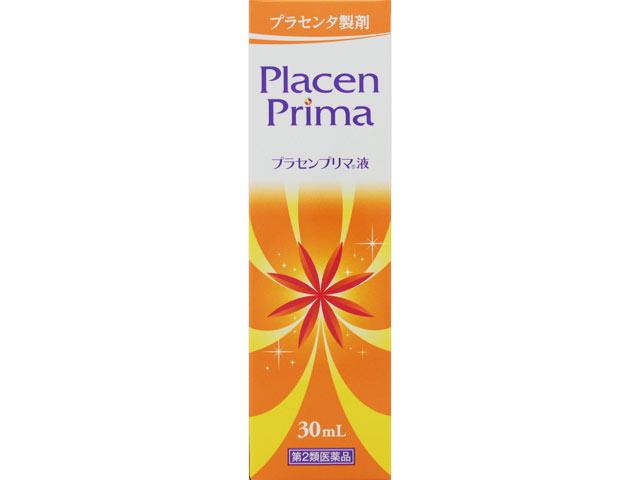 プラセンプリマ 内服液 30ml