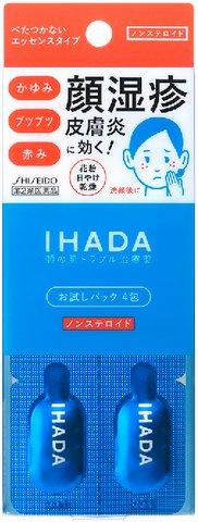 イハダ プリスクリードD 1.4mL×4