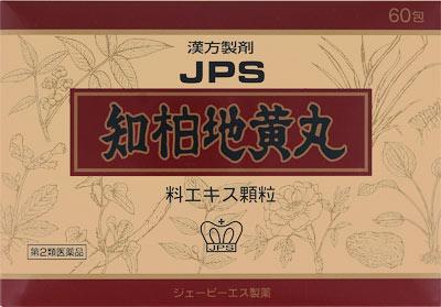 JPS 漢方顆粒-76号 60包